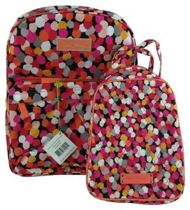 Vera Bradley Large Lightenup Backpack