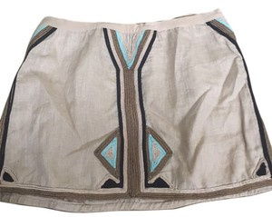 Calypso St. Barth Mini Skirt