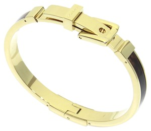 Kate Spade Michael Kors Astor Bedford Buckle Bracelet NWT Kors Gift Box for Mother's Day!