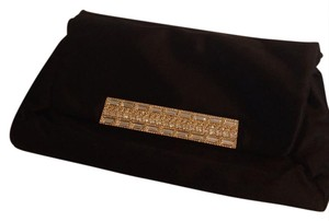 Lanvin BLACK Clutch
