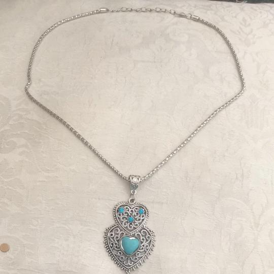 Other Fashion Silver Necklace