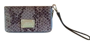 Michael Kors Wristlet in Gray