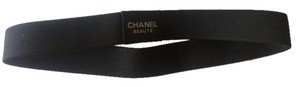 Chanel Authentic Chanel Beaute Headband
