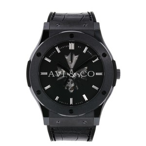 Hublot Hublot Classic Fusion Shawn Carter Black Ceramic Watch