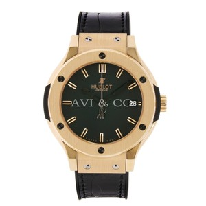 Hublot Hublot Classic Fusion 38 Red Gold Watch 561.PX.1180.RX