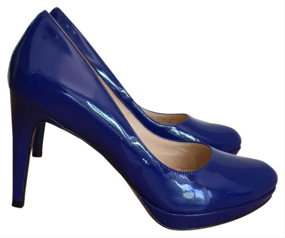 Free shipping BOTH ways on cobalt blue and black pumps, from our vast selection of styles. Fast delivery, and 24/7/ real-person service with a smile. Click or call