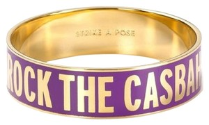 Kate Spade Kate Spade Rock the Casbah Bracelet NWT The Clash Classic RARE BRAND NEW Perfect