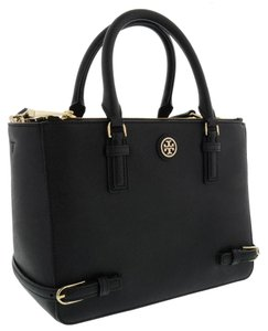 Tory Burch Satchel Cross Body Bag