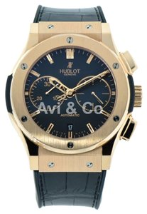 Hublot Hublot Classic Fusion Chronograph King 45 Rose Gold Watch