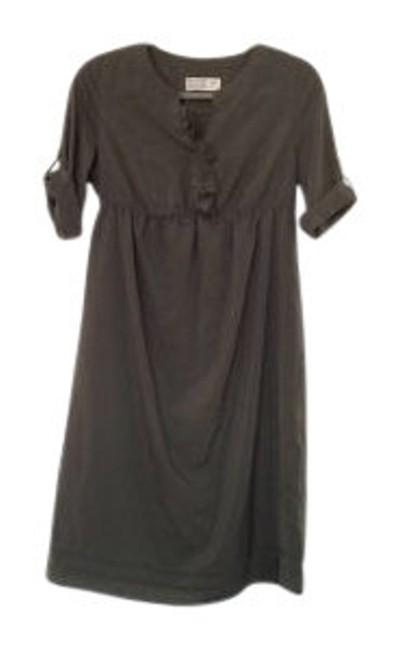 Preload https://item5.tradesy.com/images/old-navy-dark-green-new-w-tags-olive-maternity-casual-dress-size-0-xs-14929-0-0.jpg?width=400&height=650