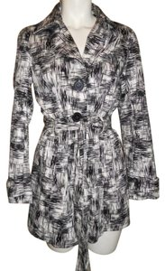 Talie Trench Coat