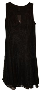 Banana Republic Lace Little Dress
