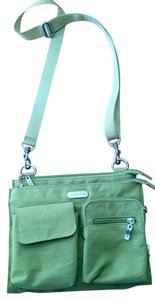 Baggallini Travel Nylon Tumi Cross Body Bag