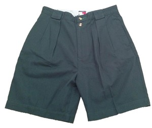 Tommy Hilfiger Tommy Hilfiger Green Shorts (young men size 18)