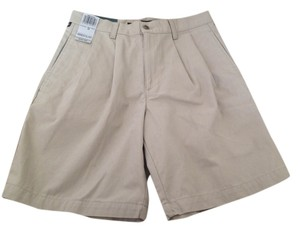 Dockers Dockers khaki cotton shorts (Men waist 30)