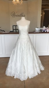 Pronovias Melissa Wedding Dress