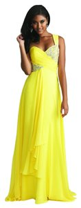 Night Moves Prom Collection New By Allure 6661 Size 10 One Dress