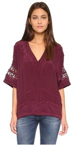 IRO Haute Hippie Tory Burch Dvf Top