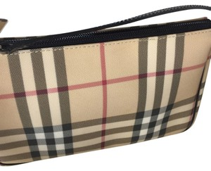 Burberry Clutch