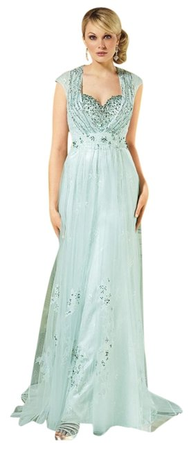 Alyce Designs Alyce Prom 29615 Size 6 Dress