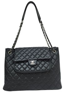 Chanel So Caviar Shoulder Bag