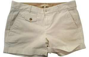 Banana Republic Shorts White