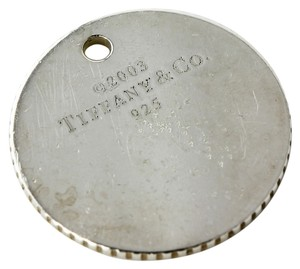 Tiffany & Co. * Tiffany & Co Coin Pendant