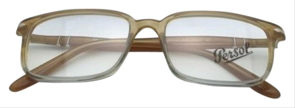 Persol 3013 V 926 53 17 140 Yellow Gradient Grey Frames New Rx Able