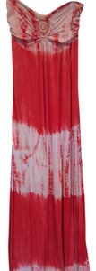 Red Maxi Dress by Triumph
