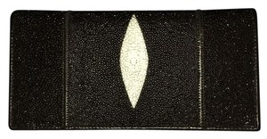 100% Authentic Sting Ray Bifold Wallet