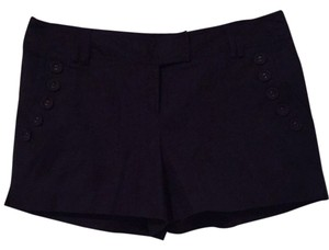 Cynthia Steffe Mini/Short Shorts Navy blue