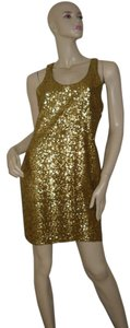 Alice + Olivia Sequin Dress