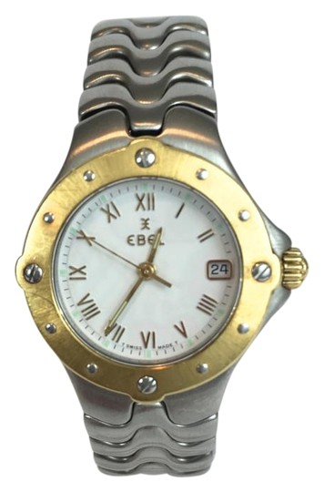 Preload https://img-static.tradesy.com/item/1493653/ebel-silver-sportwave-stainless-steel-and-18k-gold-watch-0-2-540-540.jpg