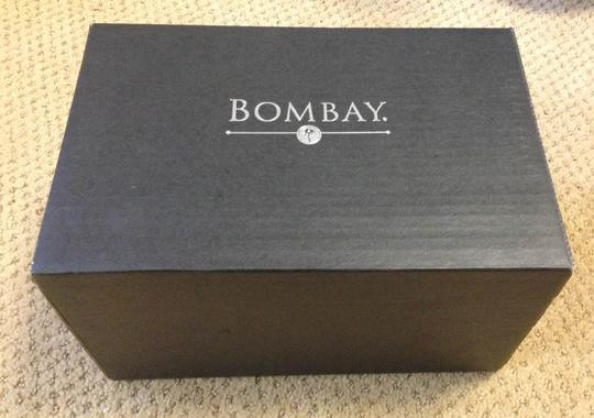 Other Bombay Wood Jewelry Case