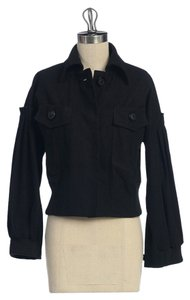 Hazel Casual BLACK Jacket