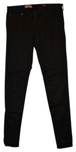 AG Adriano Goldschmied Legging Extreme Skinny Skinny Jeans-Dark Rinse