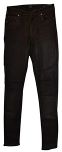 Citizens of Humanity Skinny Jeans-Coated
