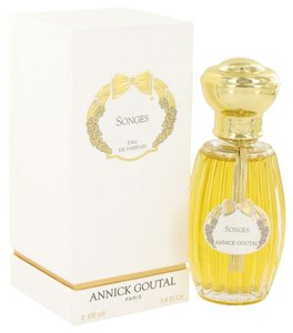 Annick Goutal SONGES by ANNICK GOUTAL ~ Women's Eau de Parfum Spray 3.4 oz