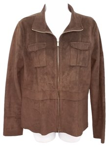 Ralph Lauren 1867 Brown Jacket