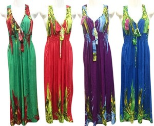 Boutique 9 Plus Size Maxi Dress