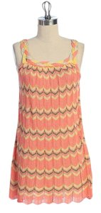 Anthropologie Summer Knit Tunic