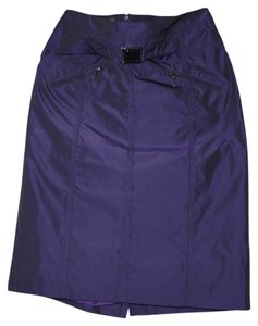 Carlisle Skirt Purple