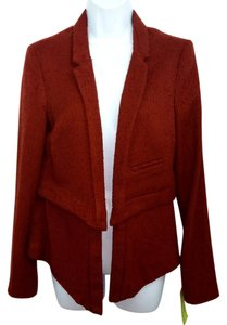 W118 by Walter Baker Red Blazer