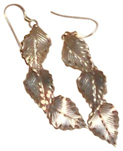 Other 925 Sterling Silver Dangle Earrings.. Free Shipping
