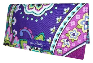 Vera Bradley Checkbook Cover Vera Bradley Heather Retired Hard to find New without tags