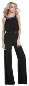 Feriani Couture Evening Size 10 Jumpsuit Dress