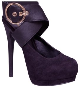 bebe Blac Pumps