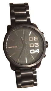 Diesel Diesel Men's Not So Basic Watch