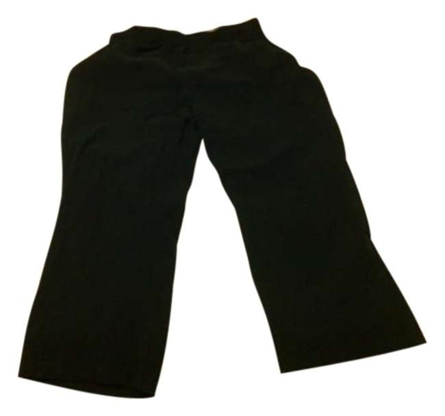 Karen Scott Workout pantsBlack PocketsDrawstringKaren Scott Sport3X