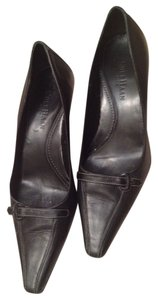Cole Haan Pump Vintage Classic Black Pumps